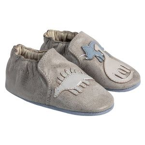 Robeez Baby Shoes - Ramsey - 6-12M